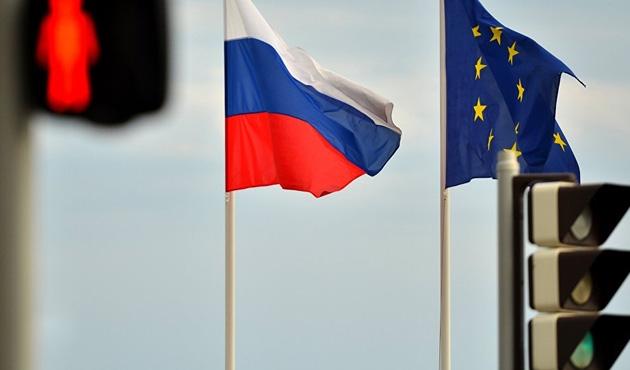 AB'den Doğu'da Rusya etkisine karşı zirve