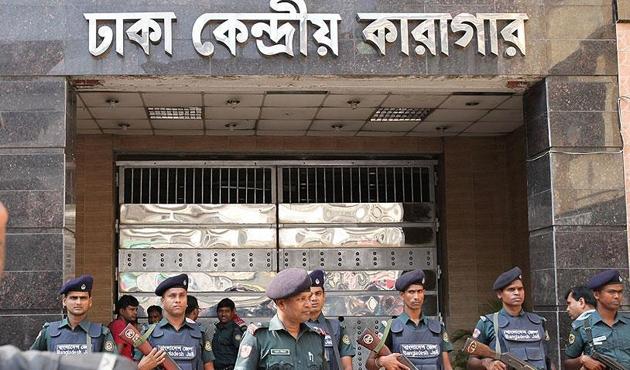 Bangladeş'te Cemaat-i İslami'nin 6 üyesine idam