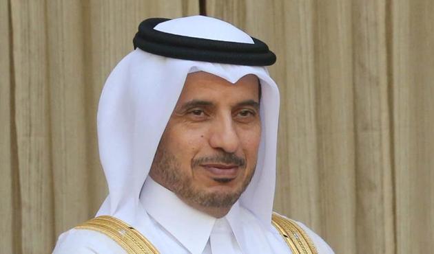 Katar'dan ablukayla mücadele için yasa hamlesi