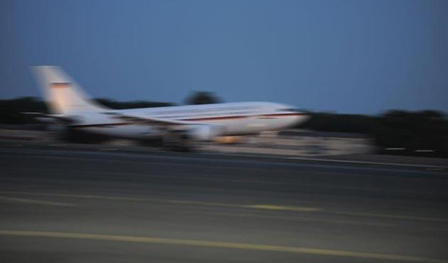 Berlin Havalimanı'nın açılışının ertelendiği iddiası