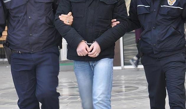 Ordu merkezli FETÖ operasyonunda 14 gözaltı