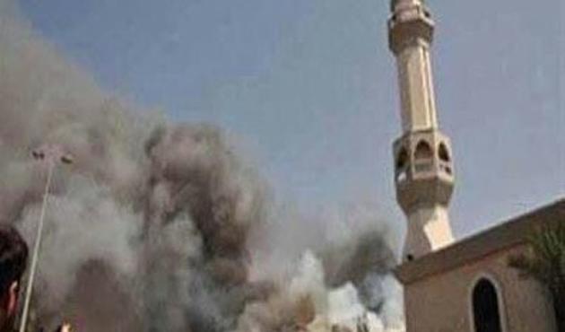 Türkiye'den Mısır'daki cami saldırısına kınama