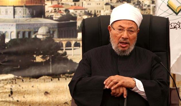 Dünya Müslüman Alimler Birliğinin 'terör listesi'ne alınmasına tepki