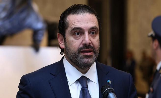 Hariri'den Hizbullah'a rest