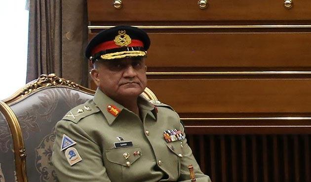 Pakistan'daki operasyon konusunda ordudan tavsiye