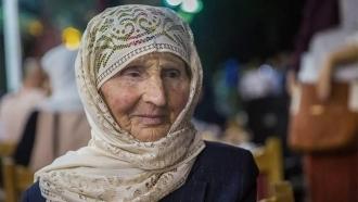 Kırım Tatar Mücadelesinin Sembolü - Veciye Kaşka