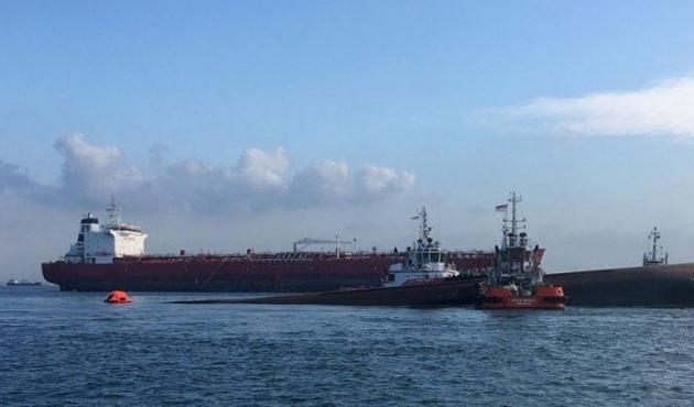 Çin'de gemi kazası, 12 kişi kayıp