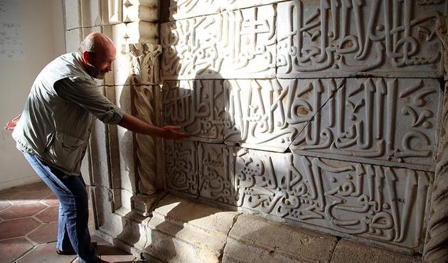 Müslüman İrlandalı tarihçi, kaçırılan Türk-İslam eserlerinin peşinde