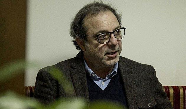 Yönetmen Kaplanoğlu: Sinema zaman inşa etme sanatıdır