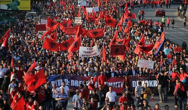 Türkiye ve dünya gündeminde bugün / 28 Kasım 2017