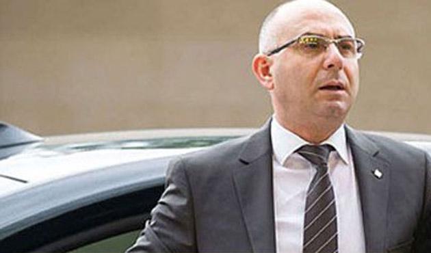 Makedonya eski İçişleri Bakanı Çavkov gözaltına alındı