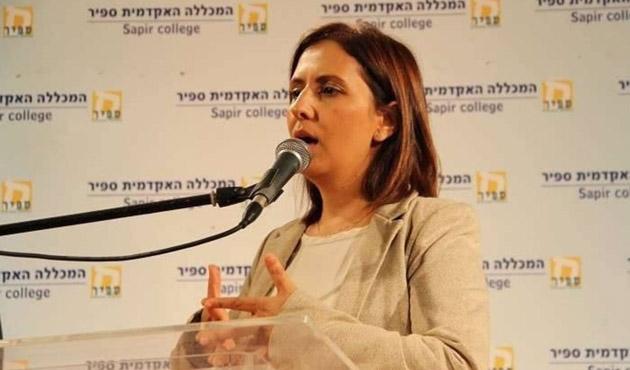 'Filistin Devleti Sina'da kurulsun' teklifine tepki