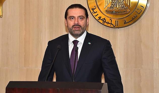 Hariri'den Meclis Başkanı Berri'ye destek