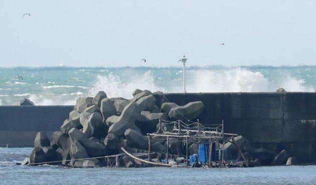 Japonya'nın kuzey sahillerinde alarma geçildi