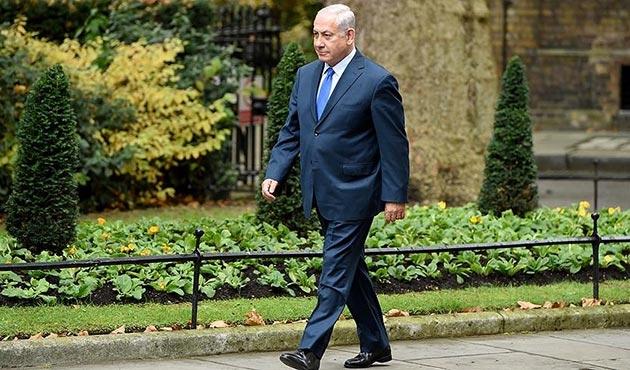 İsrail'de Netanyahu'yu 'koruyacak' yasa tasarısı kabul edildi