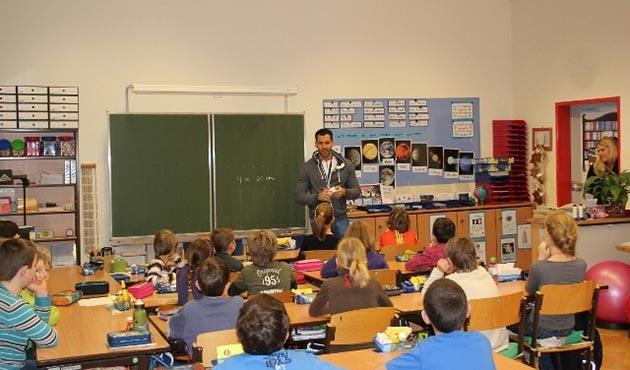 Avusturya'da okul öncesi Almanca eğitimi zorunluluğu geliyor