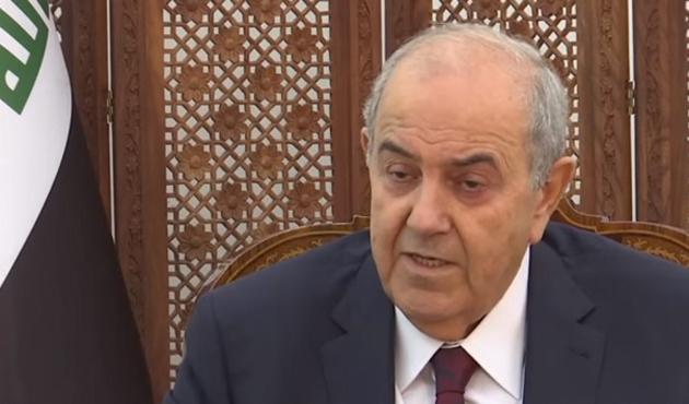 Irak'tan Türkiye'nin de yer alacağı konferans çağrısı