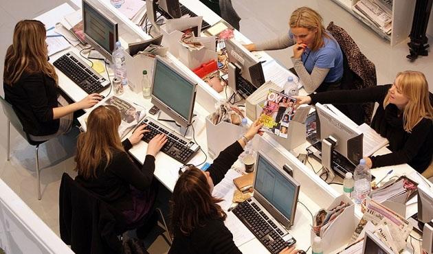 Almanya'da işsiz sayısı azaldı