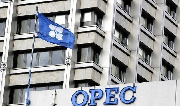 OPEC 173. Olağan Toplantısı başladı