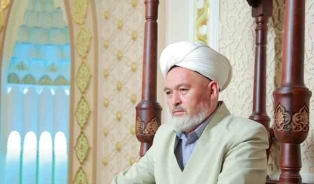 Özbek imam radikal Müslümanlar'a ölüm cezası istedi