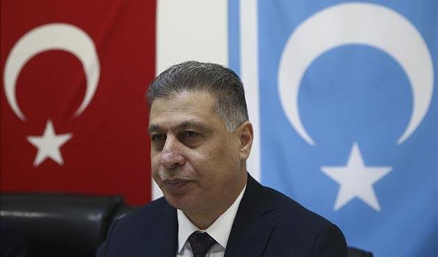 Türkmen lider Salihi: Türkiye'nin hiç kimsenin toprağında gözü yoktur