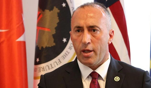 Haradinaj, Interpol'ün arananlar listesinden çıkarıldı