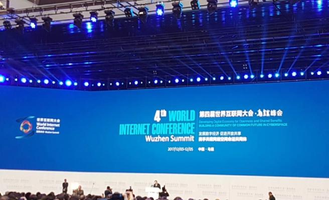4. Dünya İnternet Konferansı başladı