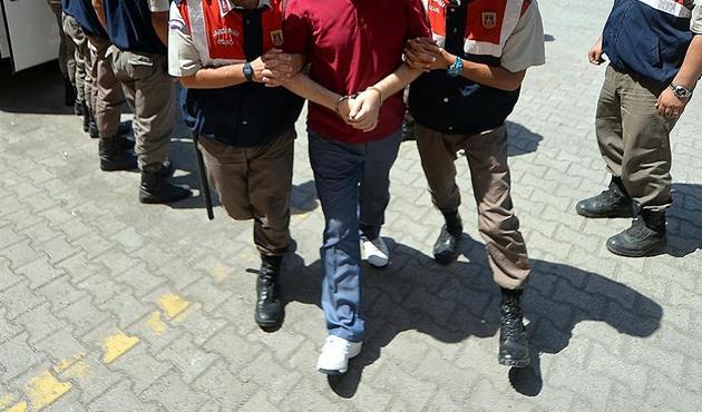 26 ildeki FETÖ operasyonunda 24 gözaltı