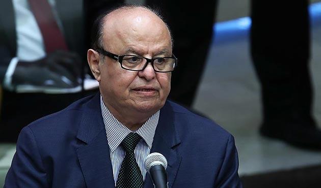 Yemen Cumhurbaşkanı Hadi'den Salih yanlılarına çağrı