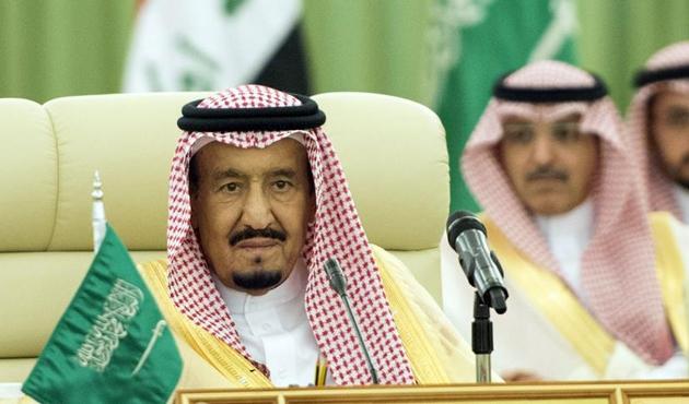 Suudi Arabistan'dan gecikmeli Kudüs açıklaması