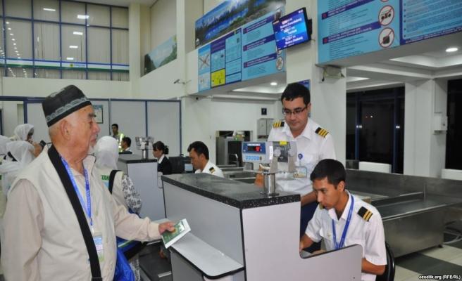 Özbekistan Hacı adaylarına yeni şartlar getirildi