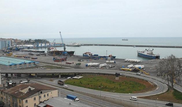 Trabzon Limanı, borsada işlem görecek ilk liman olacak