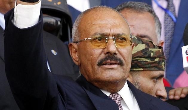Yemen'de öldürülen Salih'in yeğeninin sağ olduğu ortaya çıktı