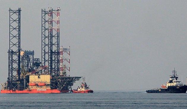 Katar'dan Türkiye'ye Akdeniz'de iş birliği önerisi