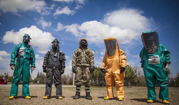 Uluslararası Kimyasal, Biyolojik, Radyasyon, Nükleer Kongresi