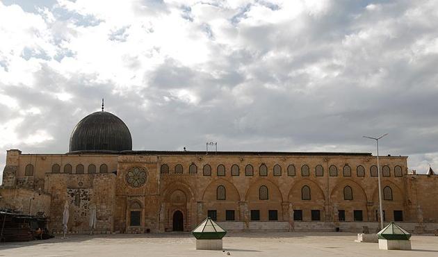 Filistin ve Kudüs'ün işgalinin 100'üncü Yılı