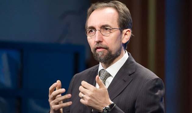 BM Arakanlılara yapılanlar için 'Soykırım' dedi