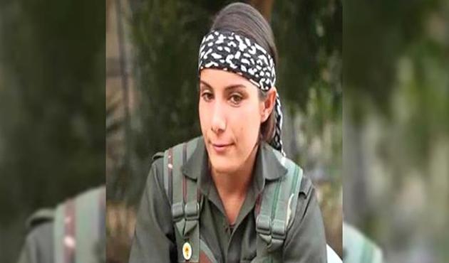 PKK'nın 'reklam yüzü' yok edildi