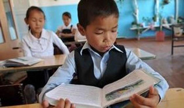 Kazak öğrencileri en çok okuyan 30 ülke listesine girdi