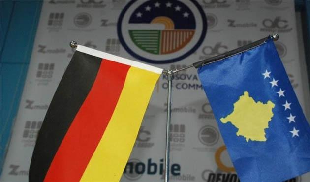 Almanya'dan Kosova'ya 7.4 milyon Avro yardım