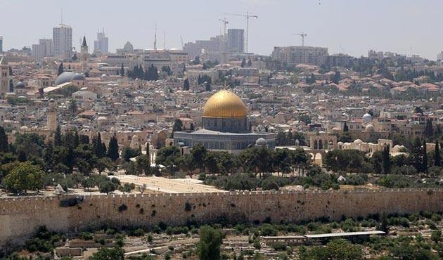 Arap Parlementerler Birliği'nden 'Kudüs' kararı
