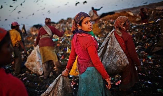 Hindistan'da kastlar arası evliliğe devlet desteği