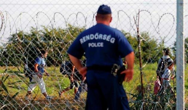 Çekya, Macaristan ve Polonya Avrupa Adalet Divanında