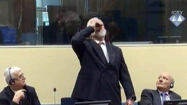ICTY kapanıyor: Eski Yugoslavya'da işlenen suçlar cezasız kalmadı