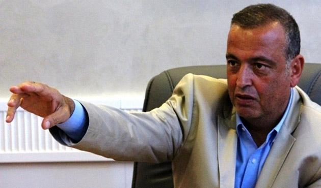 CHP'li Bakan Battal İlgezdi görevden uzaklaştırıldı