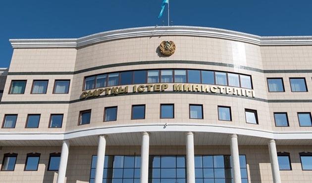 Kazakistan, Kudüs'te gerginlikten endişeli