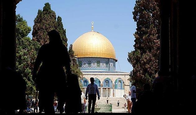 WADAH Genel Başkanı: Kudüs kararı provakatif bir harekettir