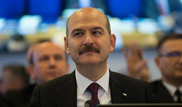 İçişleri Bakanı Soylu İran'a gidecek