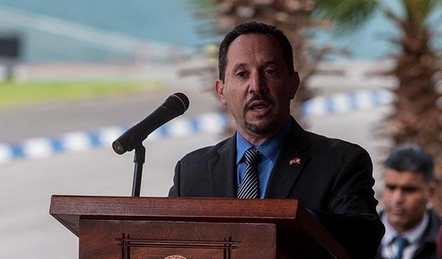 Tunus, ABD Büyükelçisi'ni Cumhurbaşkanlığı'na çağırdı