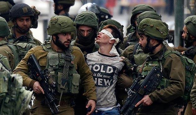 'Kudüs' protestolarında yaralanan Filistinli sayısı 231'e yükseldi